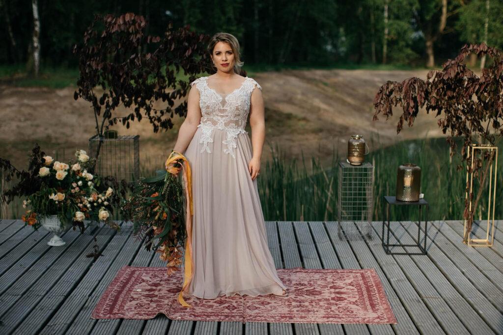 Oczyszczalnia Miejsce - Ślub plenerowy i wesele w stodole