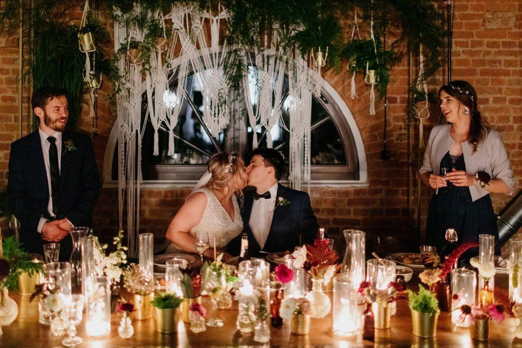 Piękny ślub humanistyczny - Stara Kruszarnia