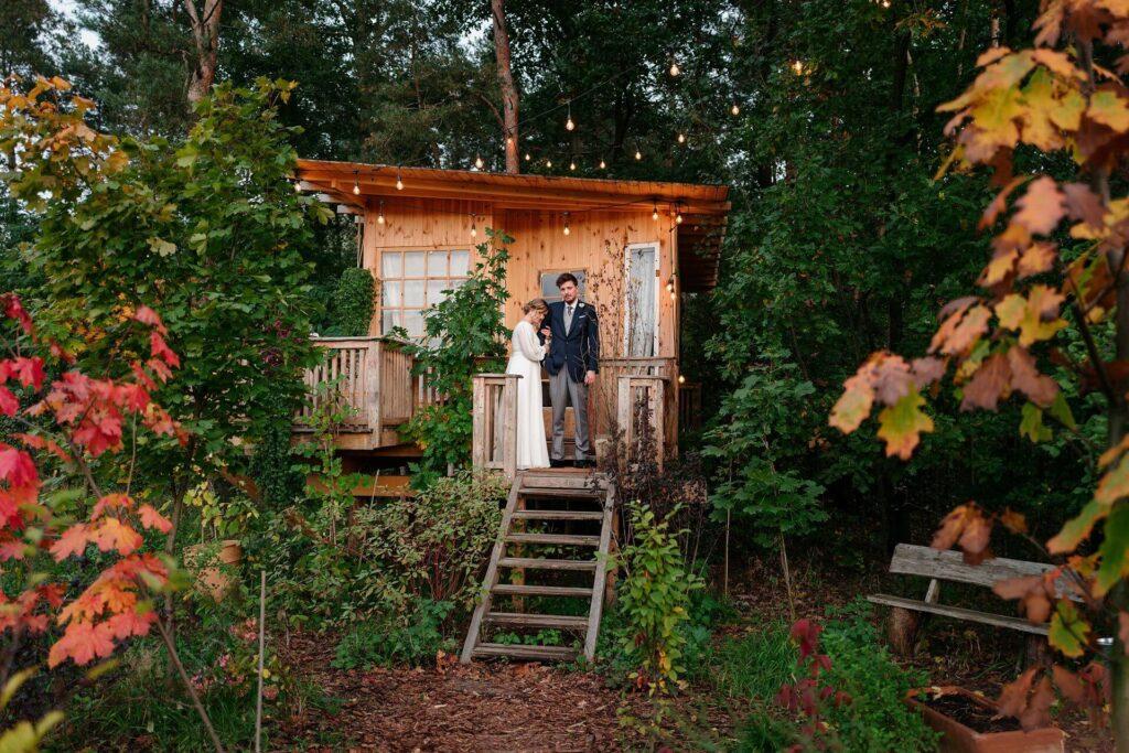 Piękny ślub i wesele w Cicha 23