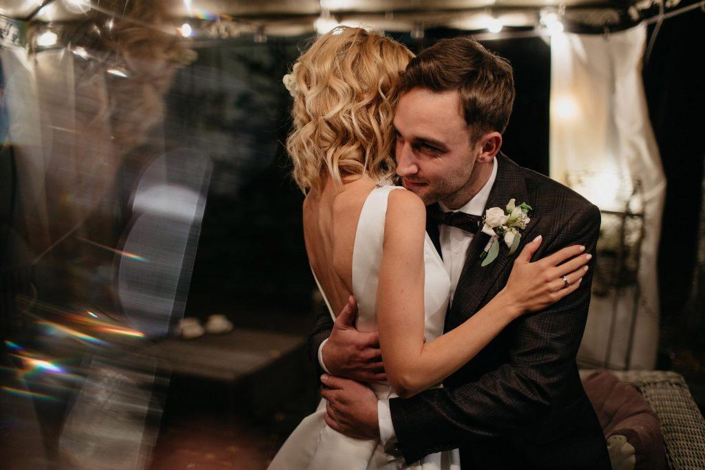 Ślub z Chrzcinami - wesele w Złotopolskiej Dolinie