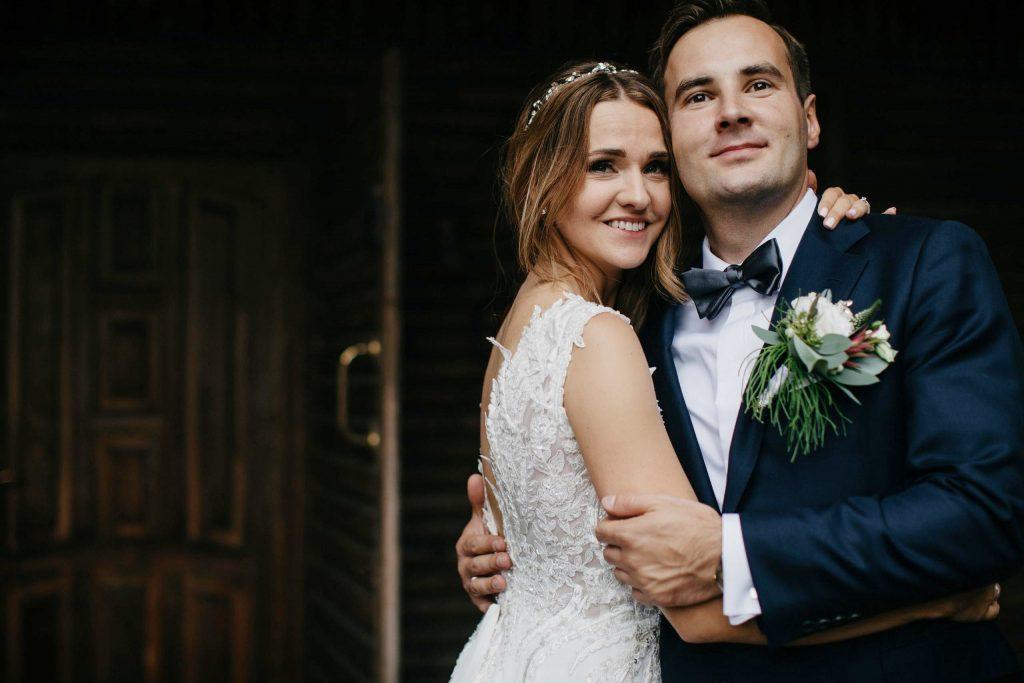 Ślub i wesele w stylu klasycznym - Weranda Home