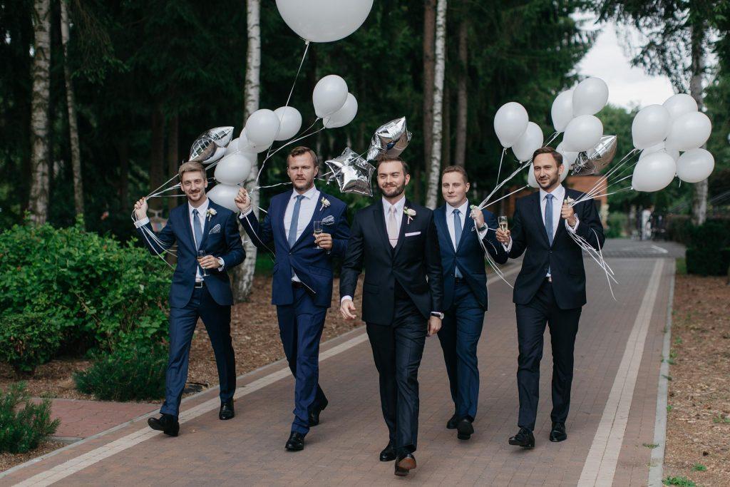 Klasyczne wesele i ślub w stylu glamour Dwor Afrodyta