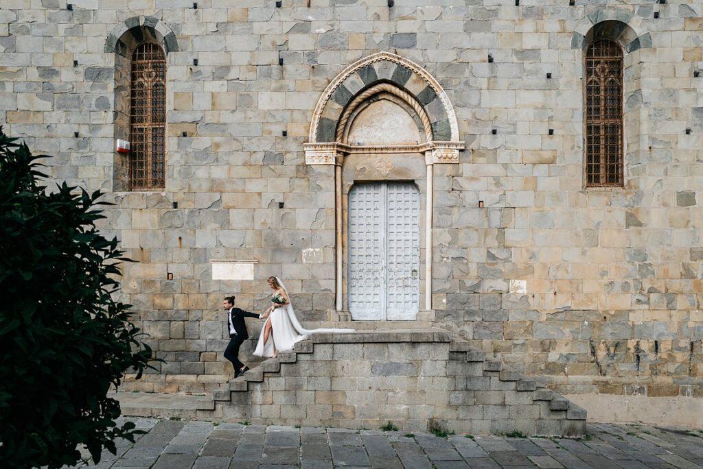 Gdzie zrobić sesję ślubną