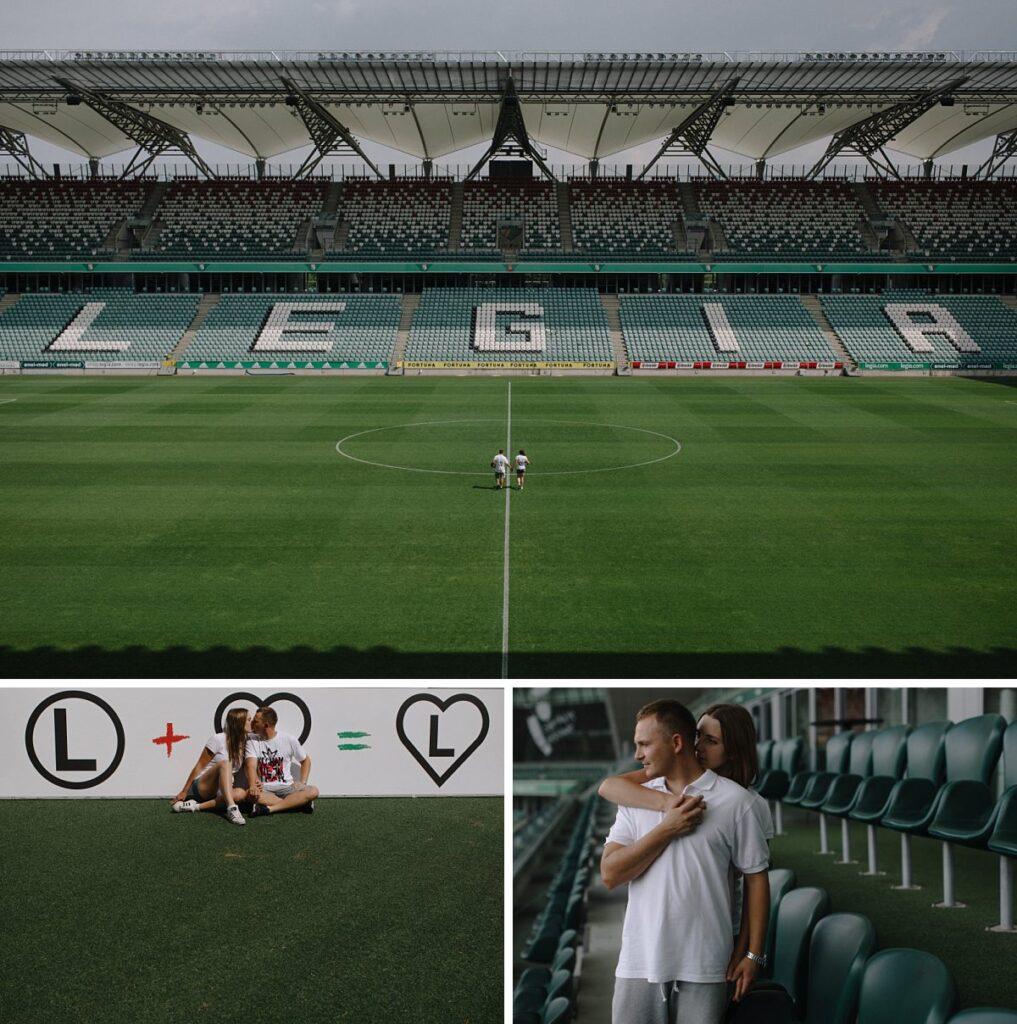Stadion Legia